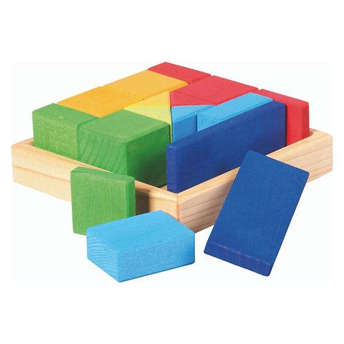 Gluckskafer - Set di cubi componibili