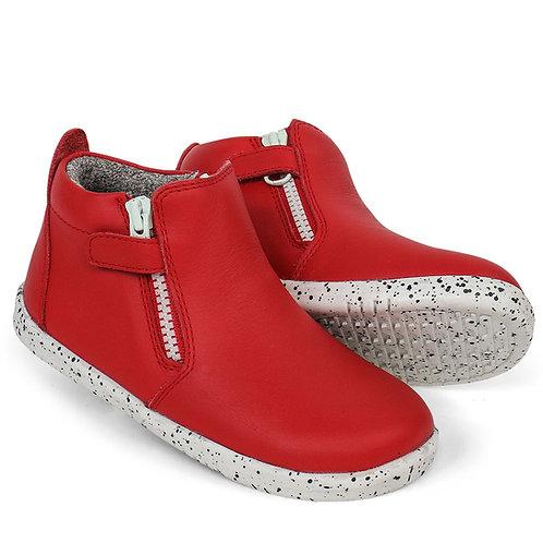 "Bobux - I-walk ""Tasman"" red"