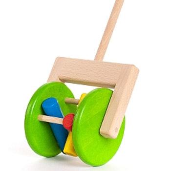 """Bajo -  Push toy """"Sonaglio"""""""