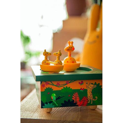 """Trousselier - Carillon """"Giraffe"""" magnetico"""