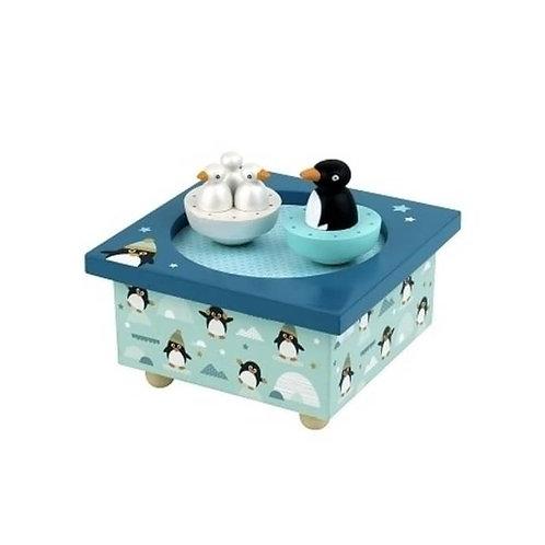 "Trousselier - Carillon ""Pinguini"""