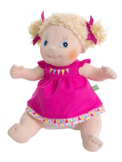 "Rubensbarn - Bambola ""Rubens Kids Linnea"""