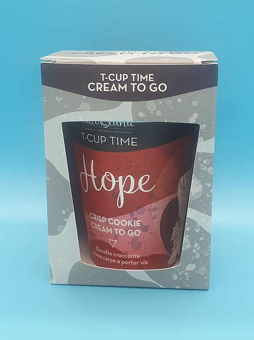 "Latte e Luna - T-Cup Time ""Cream to go"" Hope"