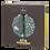 """Thumbnail: Fresk - Set 2 mussole di cotone BIO """"Riccio"""""""
