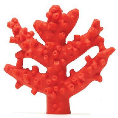 Lanco Toys - Giochi da dentizione - Corallo