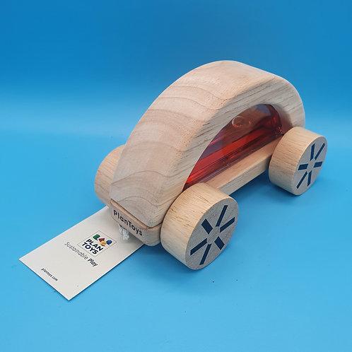 Plan Toys - Wautomobile (arancione)