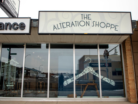 The Alteration Shoppe