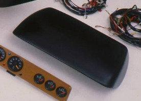 PL30/F4 Instrument Pod