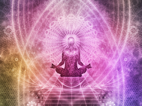 Aura-Heilung und Aura-Reading
