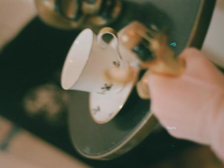 Fuck Your Tea Cups