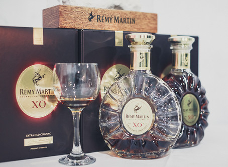 Remy Martin x Not For Them