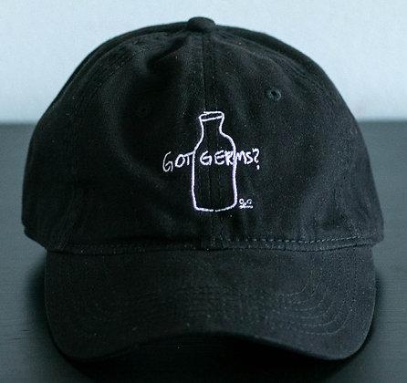 Got Germs Hat