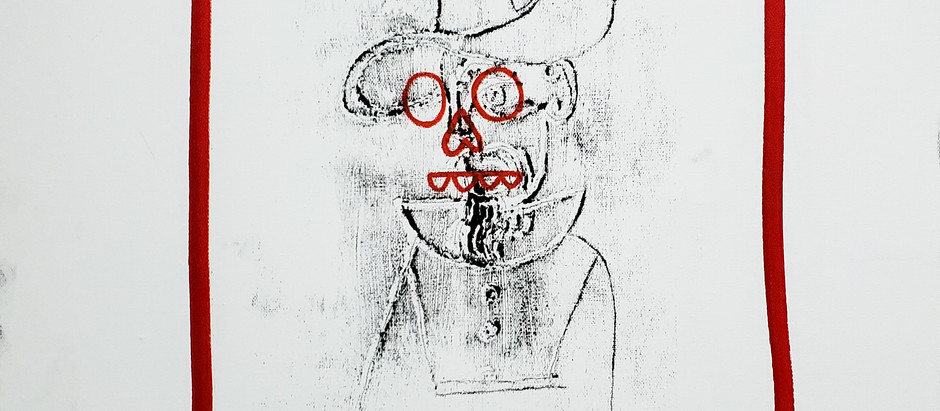 Random Artworks Vol. 2