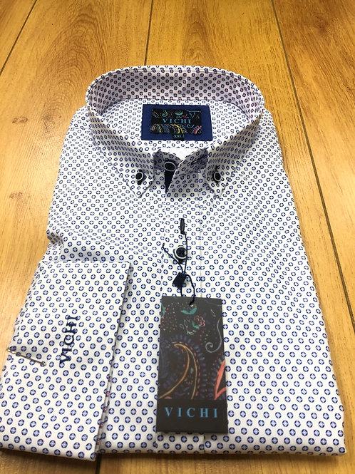 Vichi Tailored Shirts jab 2006