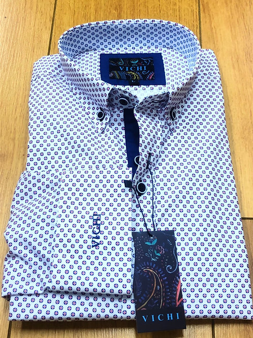 Vichi Tailored Shirts jab 2006