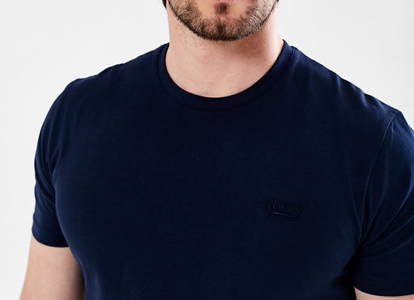 Mineral Tee-shirt in NAVY