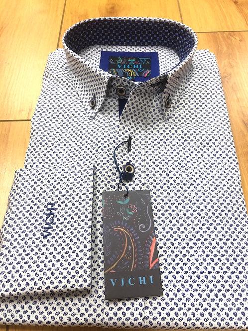 Vichi Tailored Shirts Ac2050