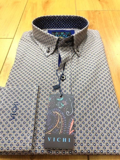 Vichi Tailored Shirts Jab 2079