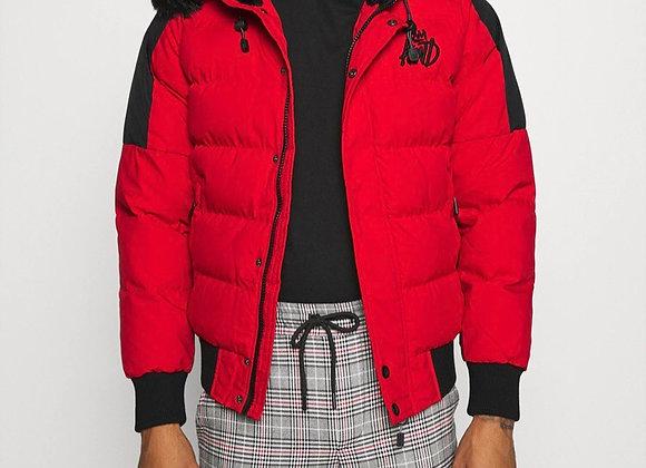 KINGS WILL DREAM Branson jacket RED