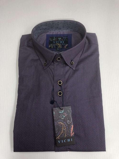 Vichi Tailored Fit Shirt