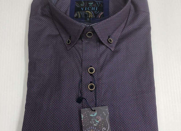 Vichi Tailored Fit Shirt