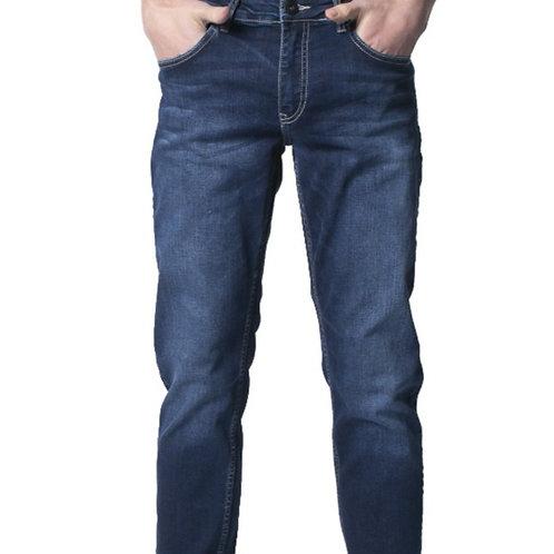MINERAL Archer SLIM FIT blue wash Jean