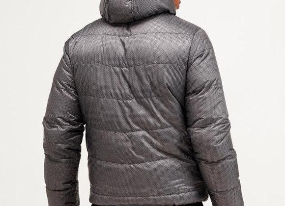 KINGS WILL DREAM strett reversible jacket GREY \ BLACK
