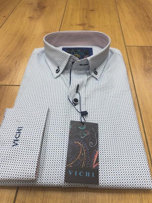 Vichi Tailored Shirt Ac 2056