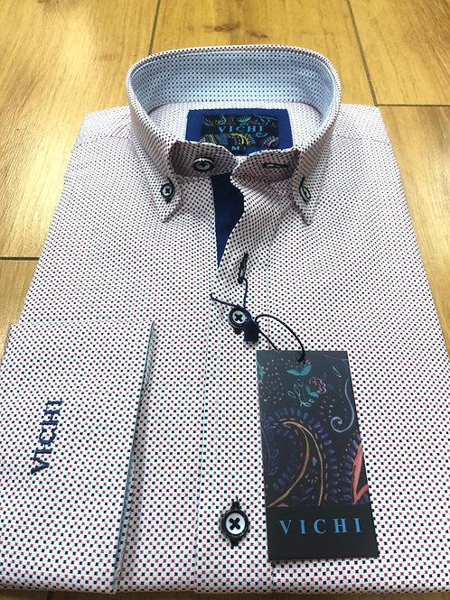 Vichi Tailored Shirts Ac 2056