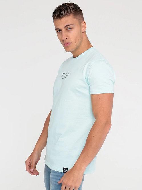 Lyon T-Shirt - Mint