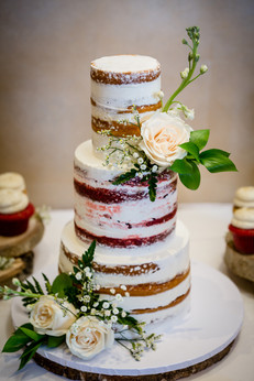 weding cake, Las Vegas Photographer, nak