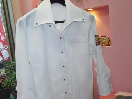ワイシャツ洗い ㊙の生漂白