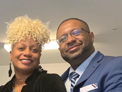 Drs. Odo & Shai Butler