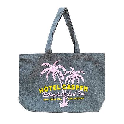 'StayChillBill' shopper tote bag