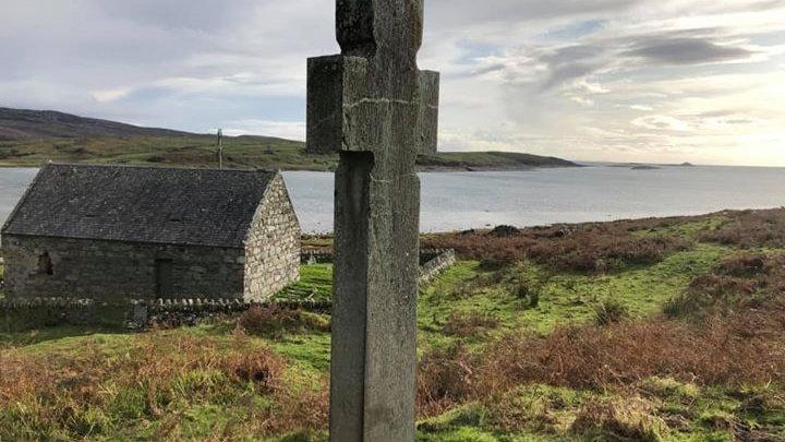 Celtic Scotland and Ireland Pilgrimage 12 days