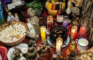 Materiales para un Hechizo