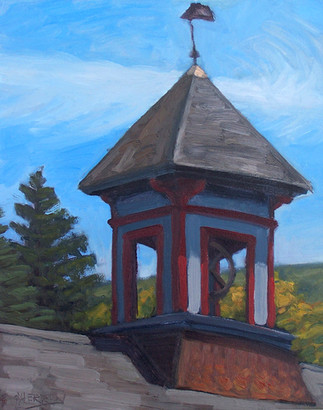 #4 - Bell Tower (Collinsville)