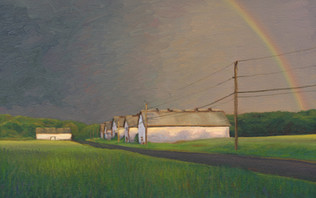 #11 - Firetown Rainbow