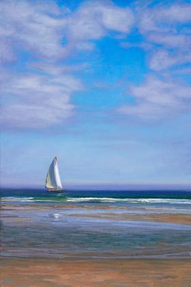 #34 - Sailboat