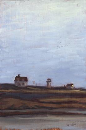 Cape Porpoise Lighthouse