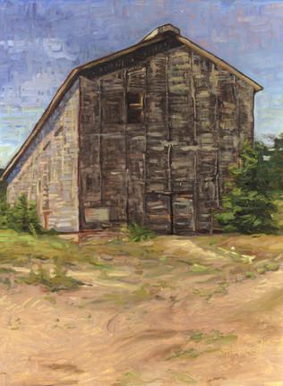 #47 - Tobacco Barn