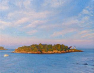 Curtiss Island
