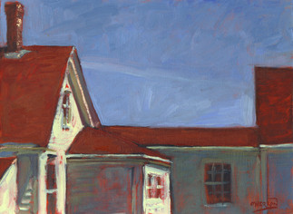 #33 - Red Roofs