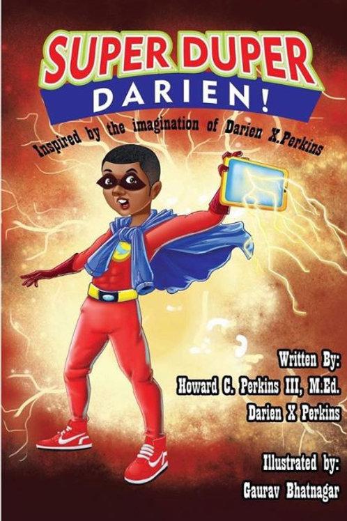 Super Duper Darien