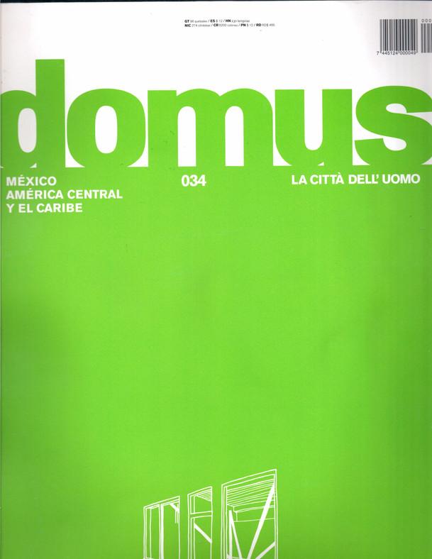 DOMUS (México, América Central y el Caribe)