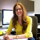 Jennifer Murphy UCLA