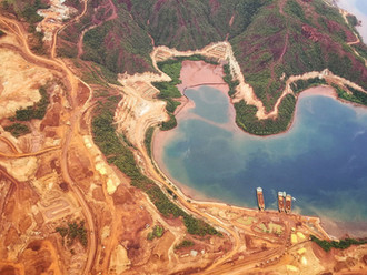 Lifting ban on new mining projects: another incompetent COVID-19 response from the government