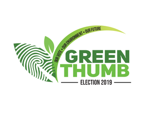 [PRESS RELEASE] GREEN ADVOCATES CALL FOR 'CLEAN, GREEN' ELECTIONS