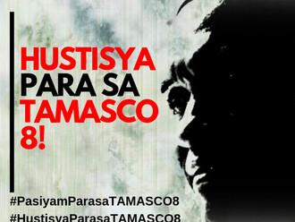 Hustisya Para Sa Mga Lumad