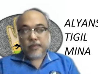 ATM solidarity message for Tampakan Forum